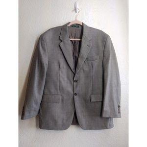 RALPH LAUREN Men's Coat Blazer Sz 42